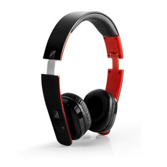 Promate RevoBlue Bluetooth Headphones (Black)
