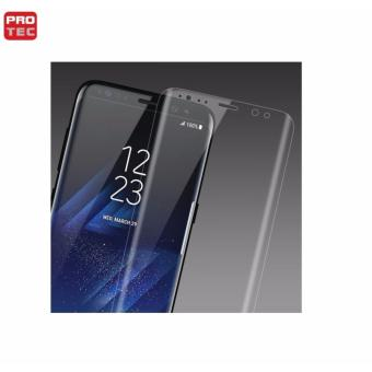 Protec Screen Protector for Samsung S8 Plus (Clear)