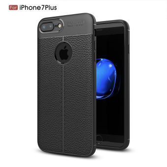 Protective case for iPhone 7 plus soft TPU silicone cover