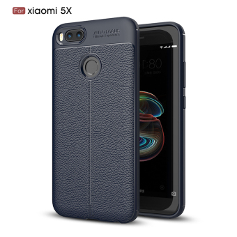 Protective case for Xiaomi mi 5X mi A1 soft TPU Back Cover