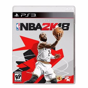PS3 NBA 2K18 [R3] Game
