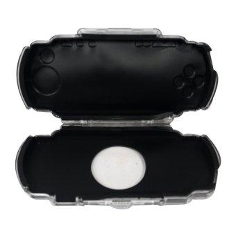 PSP 2000 Playgear Pocket (Black) - picture 2