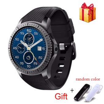 PYiALCY PW11 Smart Watch GPS WIFI Heart Rate Fitness TrackerSmartwatch Support Nano SIM Card Map Pedometer MTK6572 PK KW88 GW10- intl