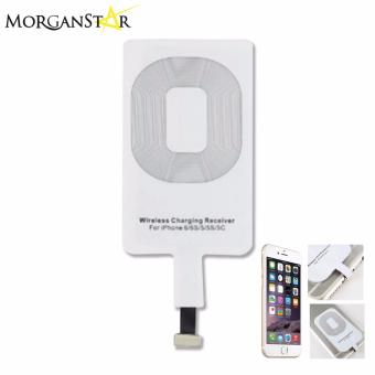 QI Wireless Charger Port for Apple