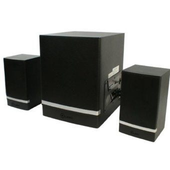 QUBE BLUETOOTH EARA-THEATRE Home Theater System