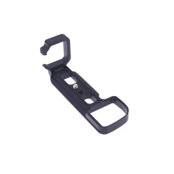 Quick Release QR L Plate Vertival Bracket Grip for Sony A6000 - 2