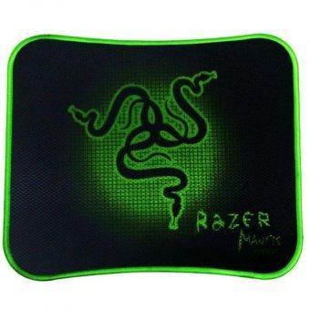 Razer Q6 Gaming Mousepad (Green/Black)