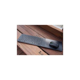 Razer Turret Gaming Mouse and Lapboard (Black)