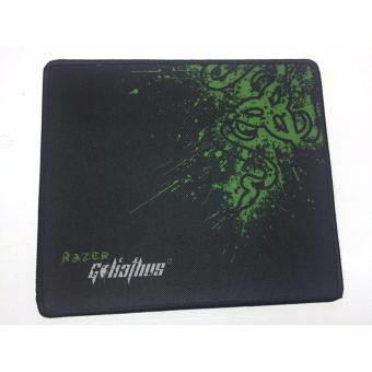Razer X5-H8 Goliathus Speed Omega Gaming Mouse Pad (Black) Price Philippines