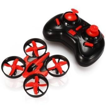RC MICRO QUADCOPTER DRONE 2.4GHZ 4 CHANNEL 6 AXIS GYRO NIHUI NH-010 Price Philippines