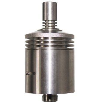 RDA Atomizer CLT V1 plus huge Air holes 22mm FOR Ecig silver