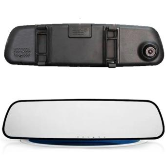 Rear-View Mirror VEHICLE TRAVELING DATA RECORDER