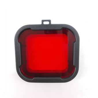 Red Cube Diving Filter Lens for Gopro Hero 3+ 4 Price Philippines