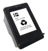 Remanufactured HP C8765WN 94 Inkjet Cartridge (Black)