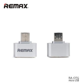 Remax OTG Micro USB Adapter for Android Price Philippines