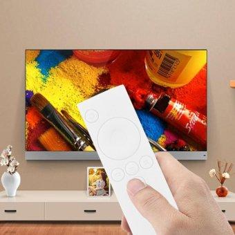 Remote Control Cover Protective Case for Mi Xiaomi TV Box (White) - 2