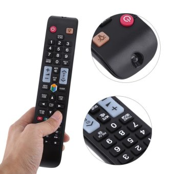Remote Control Replacement Controller For Samsung LCD LED Smart TV - intl