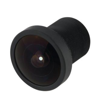 Replacement Camera Lens 170 Degree M12 Thread Wide Angle for GOPRO Hero 2