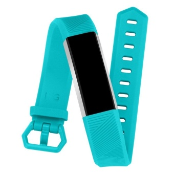 Replacement Wrist Band Silicone Strap For Fitbit Alta HR Smart Watch Bracelet - intl - 2
