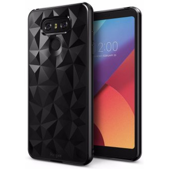 Ringke Air Prism Case for LG G6 (Ink Black) Price Philippines