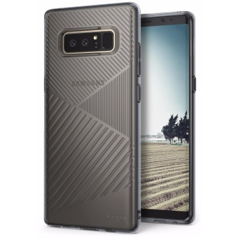Ringke Bevel Case for Samsung Galaxy Note 8 (Smoke Black) Price Philippines