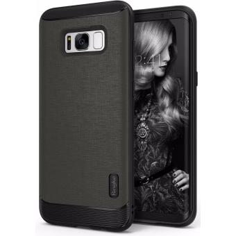 Ringke Flex S Case for Samsung Galaxy S8 Plus (Gray)