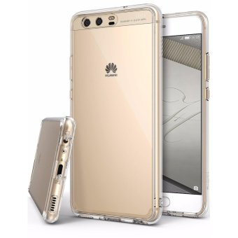 Ringke Fusion Case for Huawei P10 Plus (Clear) Price Philippines