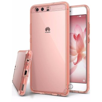 Ringke Fusion Case for Huawei P10 (Rose Gold)
