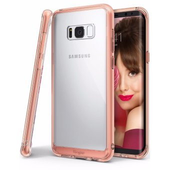 Ringke Fusion Case for Samsung Galaxy S8 (Rose Gold) Price Philippines