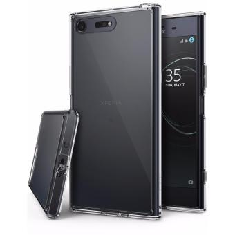 Ringke Fusion Case for Sony Xperia XZ Premium (Clear) Price Philippines