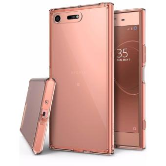Ringke Fusion Case for Sony Xperia XZ Premium (Rose Gold) Price Philippines