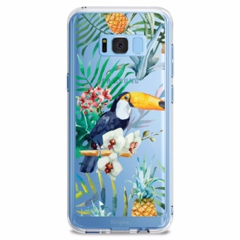 Ringke Fusion Design Case for Samsung Galaxy S8 (AlohaParadise)