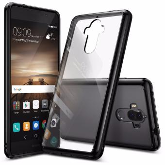 Ringke Fusion TPU Bumper Cover Case for Huawei Mate 9 (Ink Black)