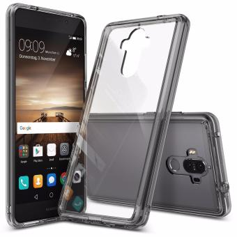 Ringke Fusion TPU Bumper Cover Case for Huawei Mate 9 (Smoke Black)