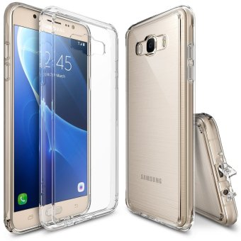 Ringke Fusion TPU Bumper Cover Case for Samsung Galaxy J7 2016(Clear)