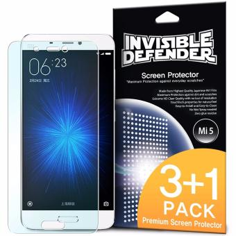 Ringke Invisible Defender Screen Protector for Xiaomi Mi5 Price Philippines