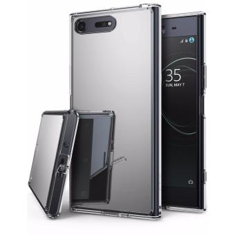Ringke Mirror Case for Sony Xperia XZ Premium (Silver) Price Philippines