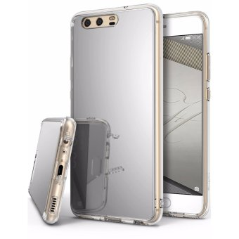 Ringke Mirror Case for Huawei P10 (Silver)