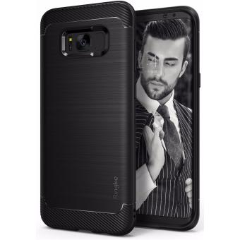 Ringke Onyx Case for Samsung Galaxy S8 Plus (Black) Price Philippines