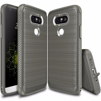 Ringke Onyx PU Cover Case for LG G5 (Mist Gray) Price Philippines