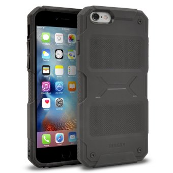 Ringke REBEL Bumper PU Case for iPhone 6S/6 (Olive)
