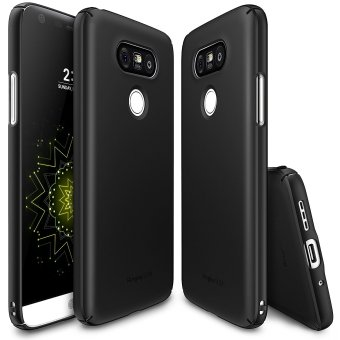Ringke Slim Ultra Thin Cover Case for LG G5 (Black) Price Philippines