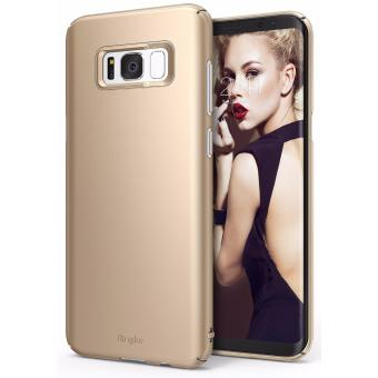 Ringke Slim Case for Samsung Galaxy S8 Plus (Royal Gold) Price Philippines