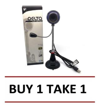Rise DEC-602 Delta Webcam Buy 1 Take 1 Price Philippines