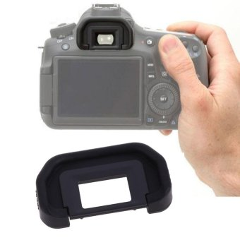 Rubber EB Eye Cup Eyecup Eyepiece for Canon EOS 5D Mark II 60D 50D40D 30D - intl