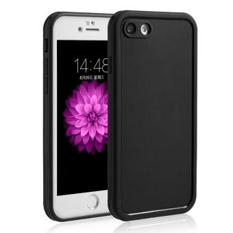 Rubber TPU Waterproof Front & Back Case For iPhone 6 Plus / 6S Plus - 2