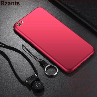 Rzants For OPPO f1s Sling Ultra-thin Soft Back Case Cover - intl - 2