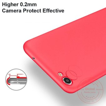 Rzants For OPPO f1s Sling Ultra-thin Soft Back Case Cover - intl - 4