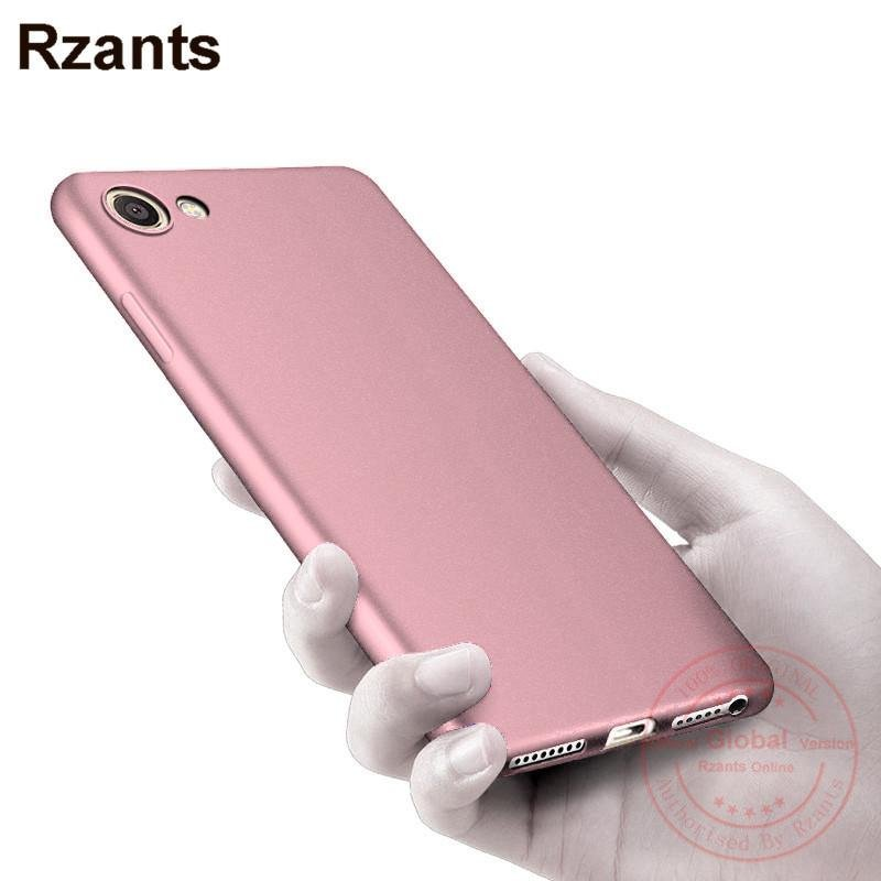 ... Rzants For OPPO f1s Sling Ultra thin Soft Back Case Cover intl