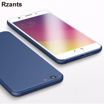 Rzants For OPPO f1s TranslucentUltra-thin Soft Back Case Cover(Intl)